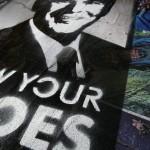 buy graffiti art on canvas, graffiti artist, stencil art for sale, urban artist, spray paintings.