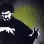 Mr Pilgrim art for sale, buy graffiti art on canvas, graffiti artist, stencil art, urban artist, spray paintings for sale.