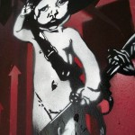 Mr Pilgrim Graffiti Artist - This is war boy   original art for sale, street art on canvas, urban art, buy art online