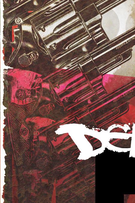 Death By Disco 3 / Mr Pilgrim Graphic Designer & Graffiti Artist