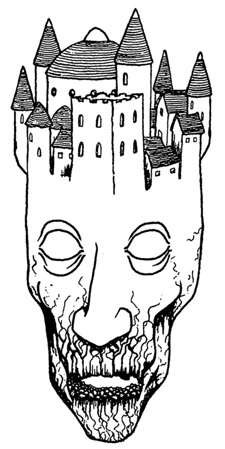 Drawing Line Art – Mr Pilgrim
