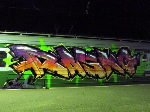 great graffiti lettering, graffiti letters, awesome lettering, mr pilgrim, urban art, graffiti artist.