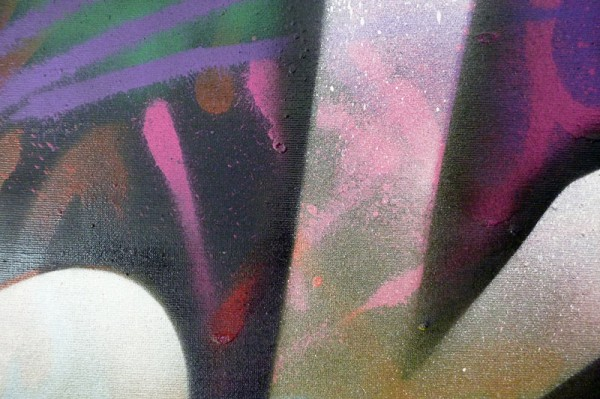 mr pilgrim urban artist, buy art online, street art on canvas, graffiti art.