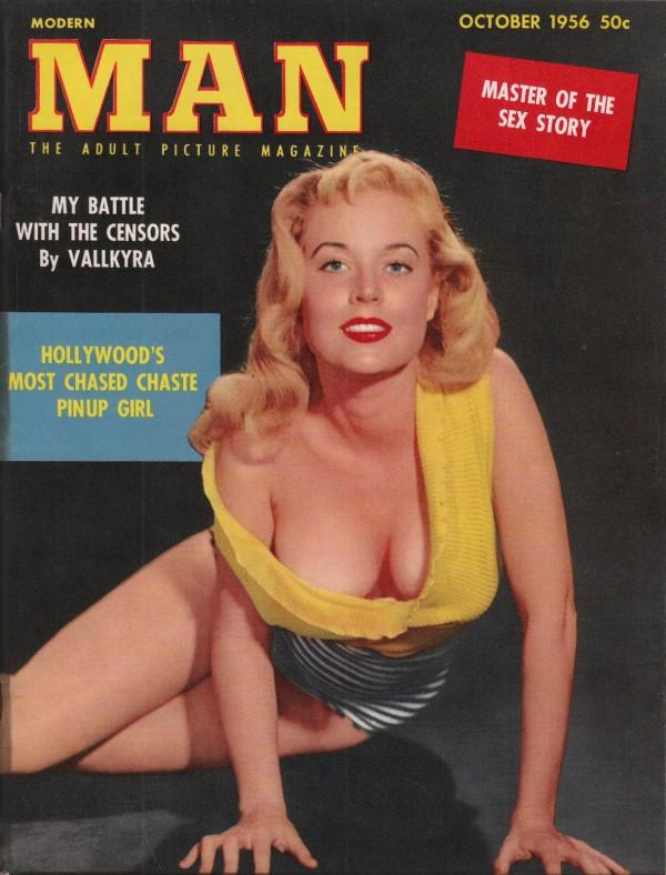 Old Magazine Covers 01 - trashy magazines, old magazines, classic art, mr pilgrim.