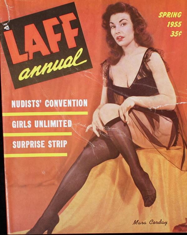 classic art, old magazines