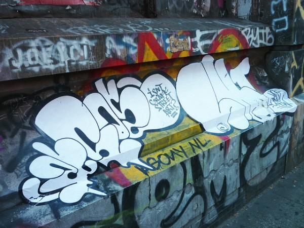 funky graffiti lettering, mr pilgrim, graffiti letters.