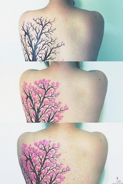 tattoo heaven, nice tattoos, tattoo ideas, tattoos for girls, tattoos for women.