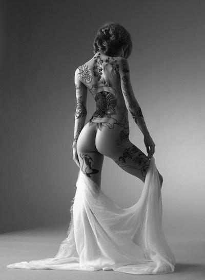 tattoo heaven, nice tattoos, tattoos for girls, tattoos for women.