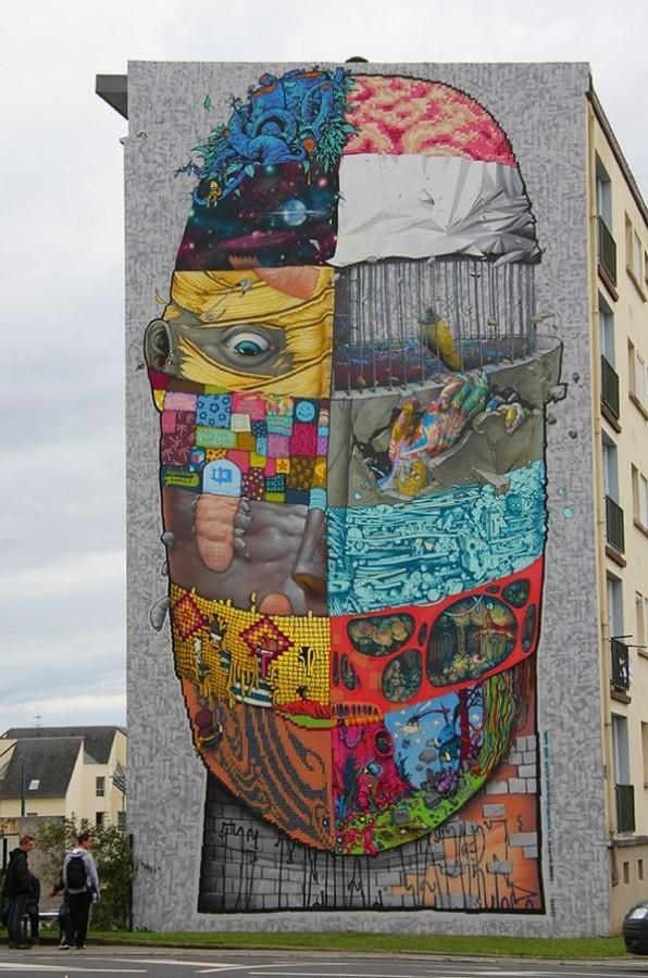 street art online mr pilgrim