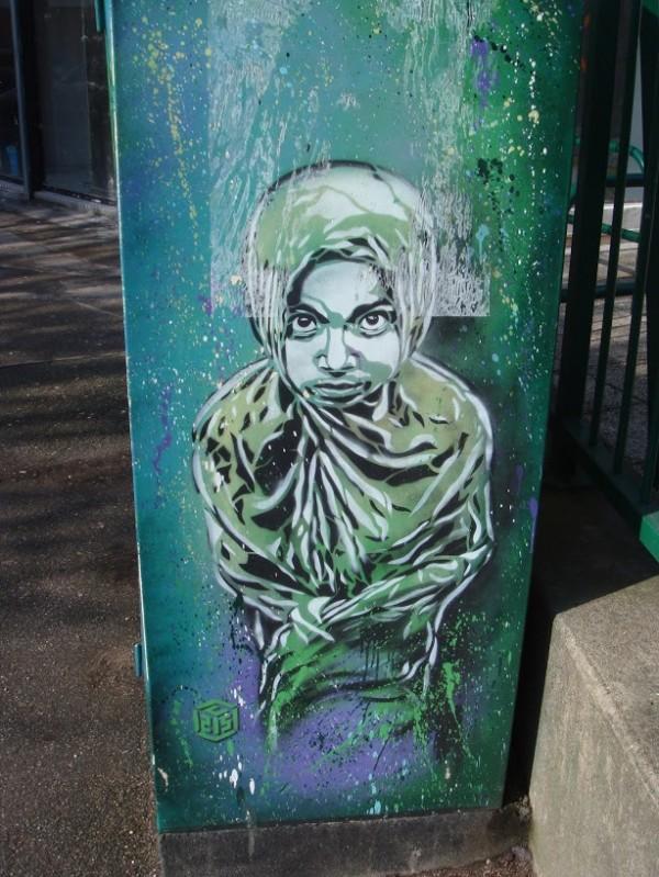 graffiti paris 11