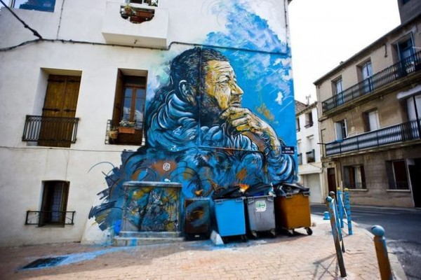 street art, urban art, c215, graffiti art, graffiti artists, street artists, urban artists.