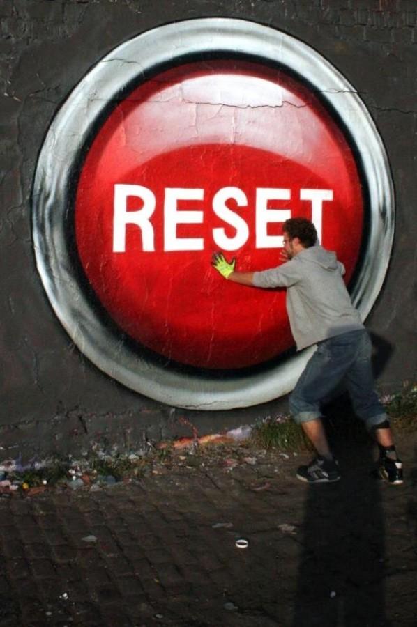 Cool Street Art & Inventive Urban Art