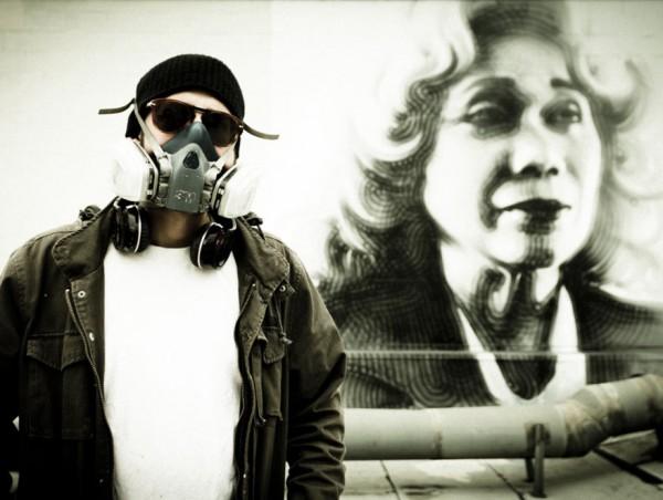 Great Street Artists – El Mac