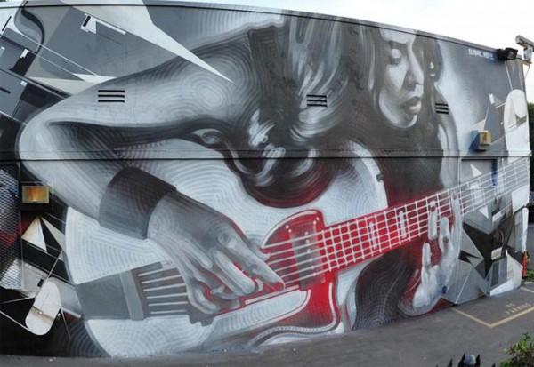 great urban artists, street artists, graffiti artists, el mac, street art online, mr pilgrim, urban art