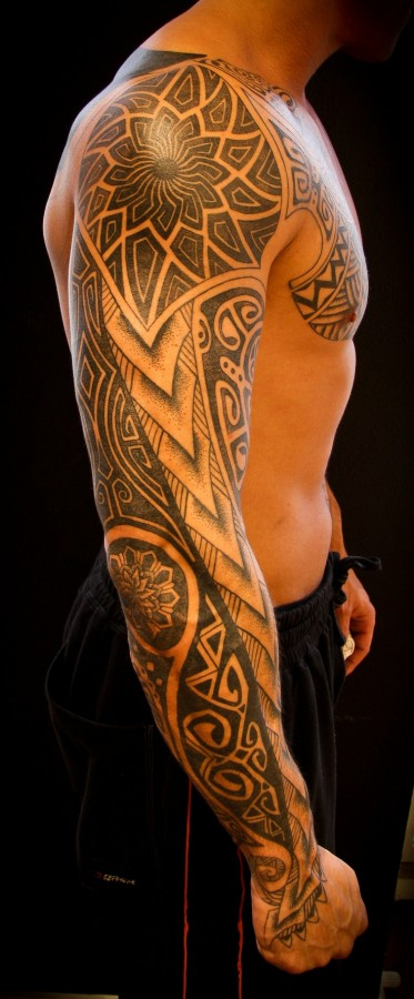 inked men, tattooed men, inked guys, tattoo ideas, cool tattoos, tattoo inspiration.