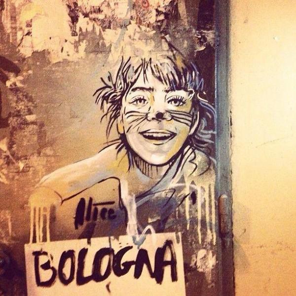 Mr Pilgrim street artists online // Urban Art Blog September 2013