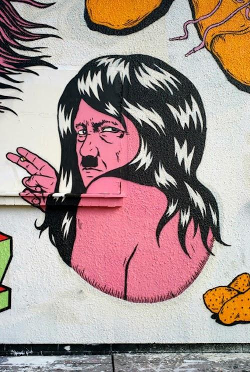 Urban Street Art Volume 4