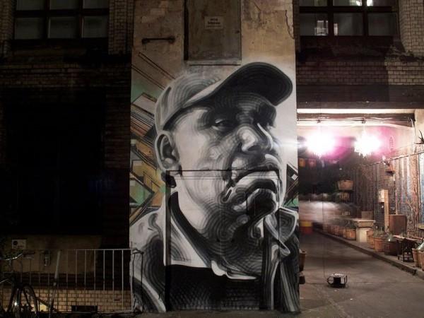 el mac, wall murals, street art, urban art, graffiti art, mr pilgrim, roa, mr thoms, pixel pancho, zildra, shepard fairey, obey.
