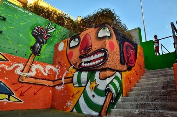 Street Artists Vol 6