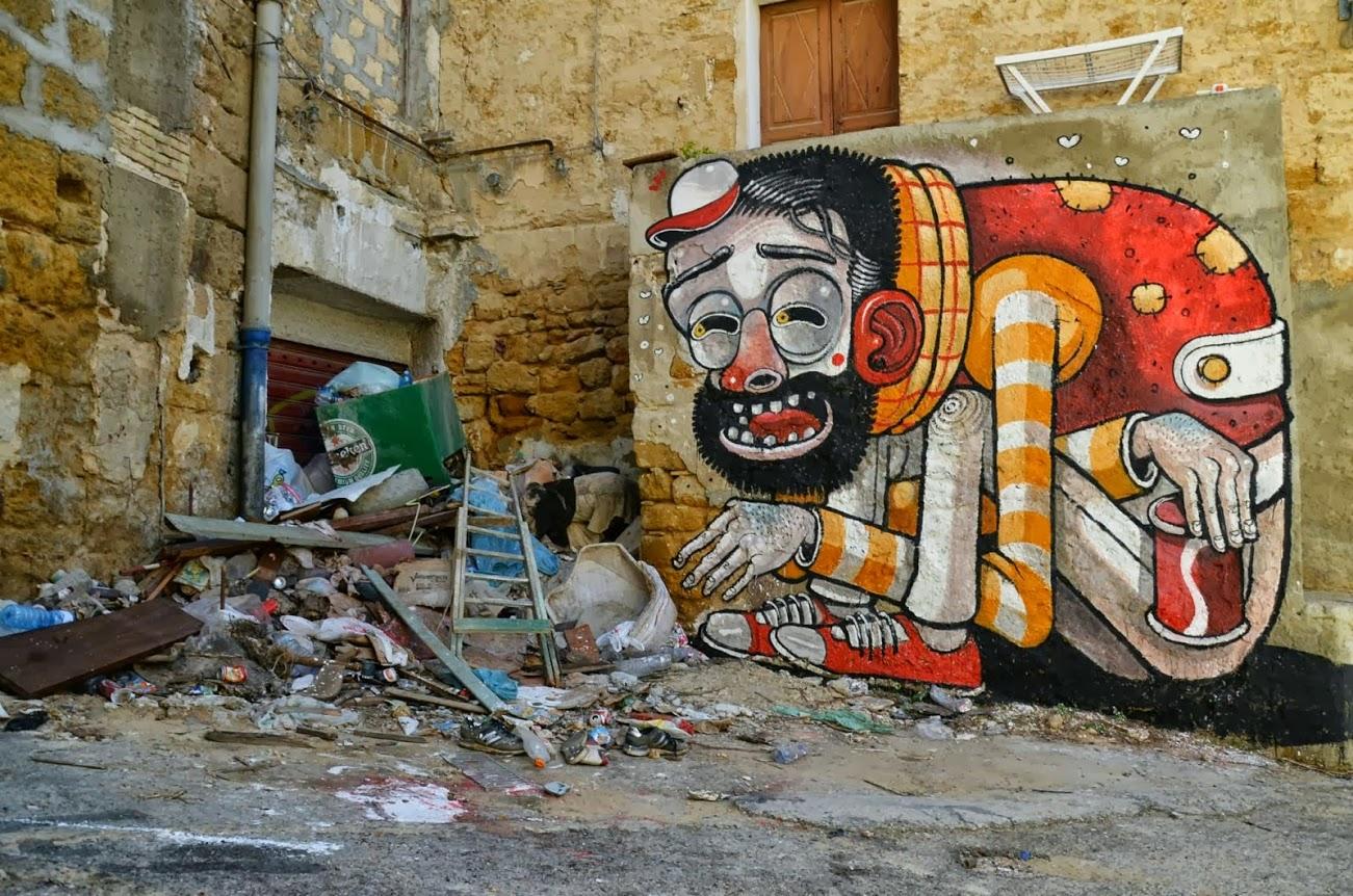 Mr thoms, wall murals, street art, urban art, graffiti art, mr pilgrim, roa, mr thoms, pixel pancho, zildra, shepard fairey, obey.