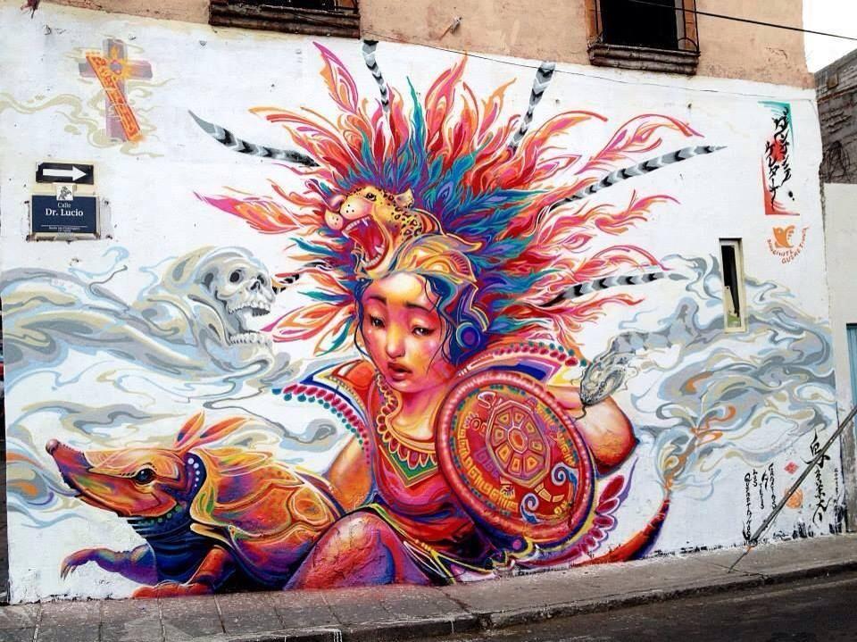Urban Art Blog // September Vol 2