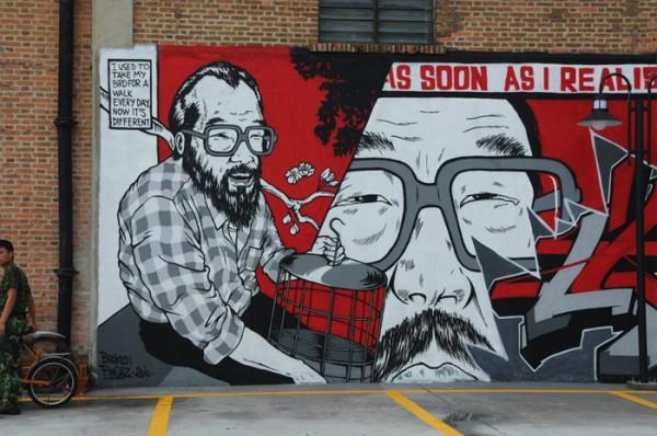 china, street art, urban art, graffiti art, urban artists, street artists, graffiti artists, wall mural, murals, unique murals.