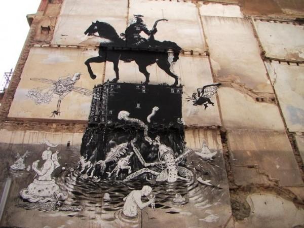 urban art, graffiti art, street artists, urban artists, murals, wall mural