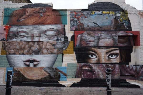 bom k, greatest street art, urban art, graffiti art, street artists, urban artists, murals, wall mural