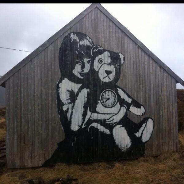 pobel, dolk, greatest street art, urban art, graffiti art, street artists, urban artists, murals, wall mural