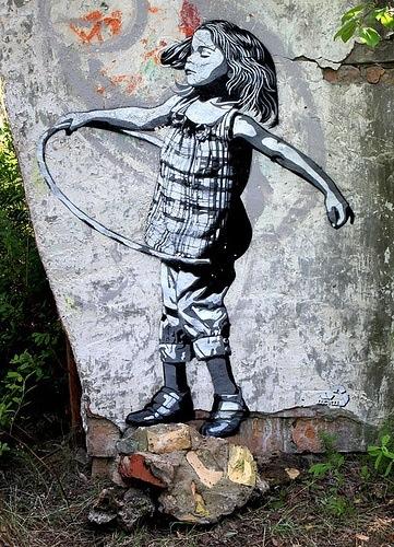 world street art, urban art, graffiti art, street artists, urban artists, wall murals, decycle.