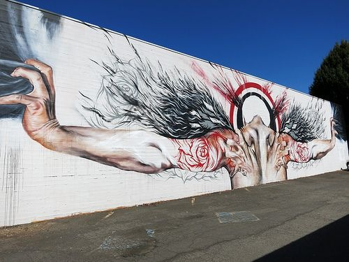 world street artists urban art graffiti art street art wall murals & World Street Artists : Volume 12 // Mr Pilgrim Urban Art Wall Murals