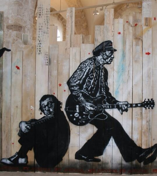 jef aerosol, world street artists, urban art, graffiti art, street art, wall murals, mural, urban artists, graffiti artists.
