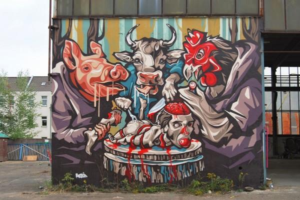 kd, world street artists, urban art, graffiti art, street art, wall murals, mural, urban artists, graffiti artists.