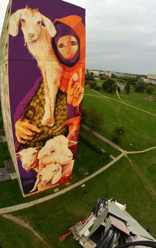 inti, world street artists, urban art, graffiti art, street art, wall murals, mural, urban artists, graffiti artists.