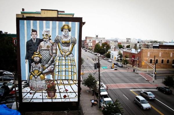 world street art, urban art, graffiti art, street artists, urban artists, wall murals, pixel pancho.