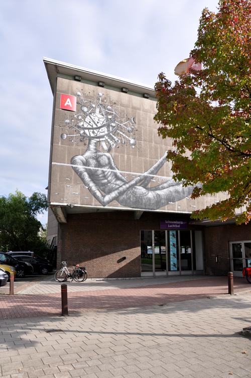 street artist, wall mural, urban art, murals, street art, graffiti art.