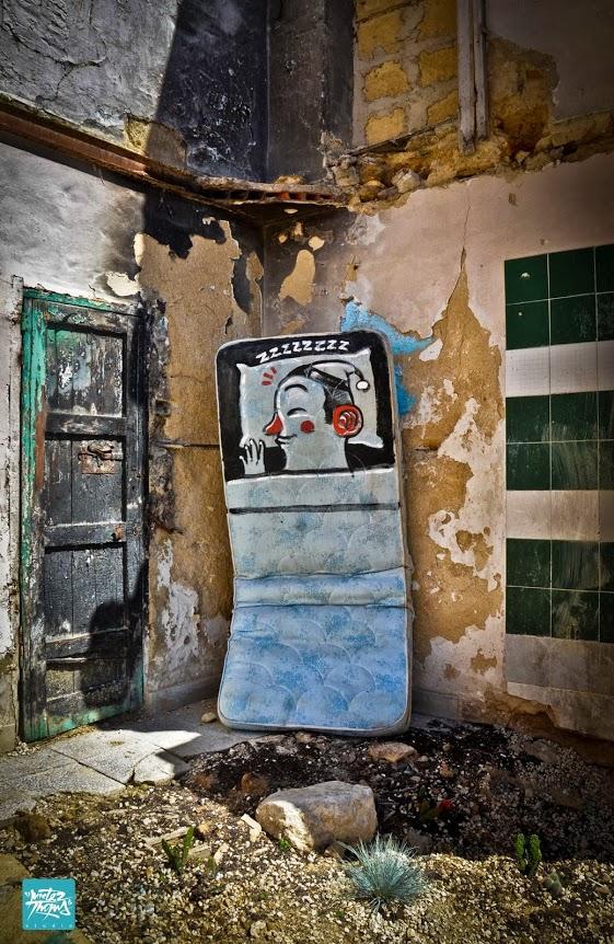 urban art, graffiti art, street artists, urban artists, wall murals, mr thoms.