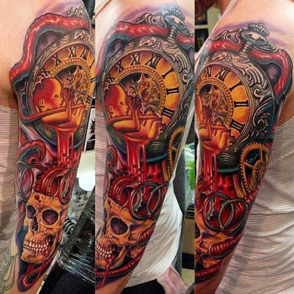 Best tattoos archives mr pilgrim for Best tattoo inks