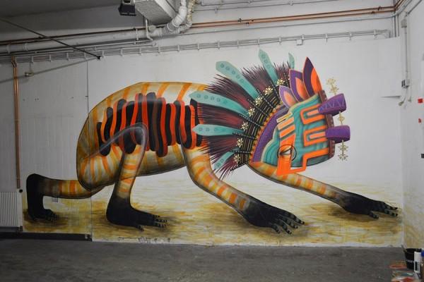 Curiot, street art online, urban artists, graffiti artists, street artists, free walls, graffiti.