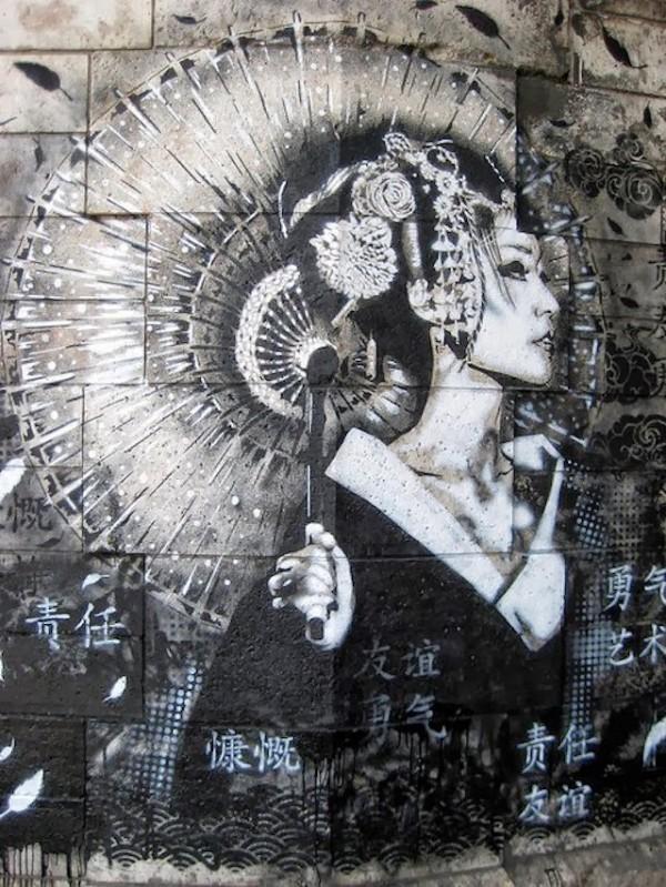 Fin Dac, street art online, urban artists, graffiti artists, street artists, free walls, graffiti.