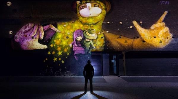 Inti, street art online, urban artists, graffiti artists, street artists, free walls, graffiti.