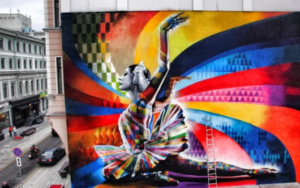 kobra, world of urban art, street art, graffiti artists, murals, wall mural, street artist, graffiti art.