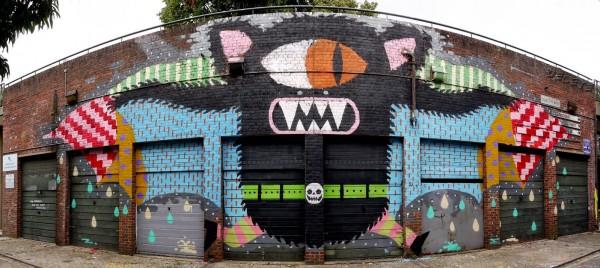 Street Art Online : Volume 15