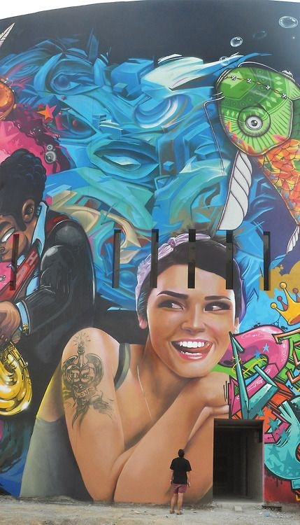 world of urban art, street art, graffiti artists, murals, wall mural, street artist, graffiti art.