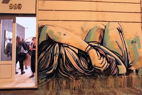 alice pasquini, rome, italy, urban art online, street artists, street art, wall murals.