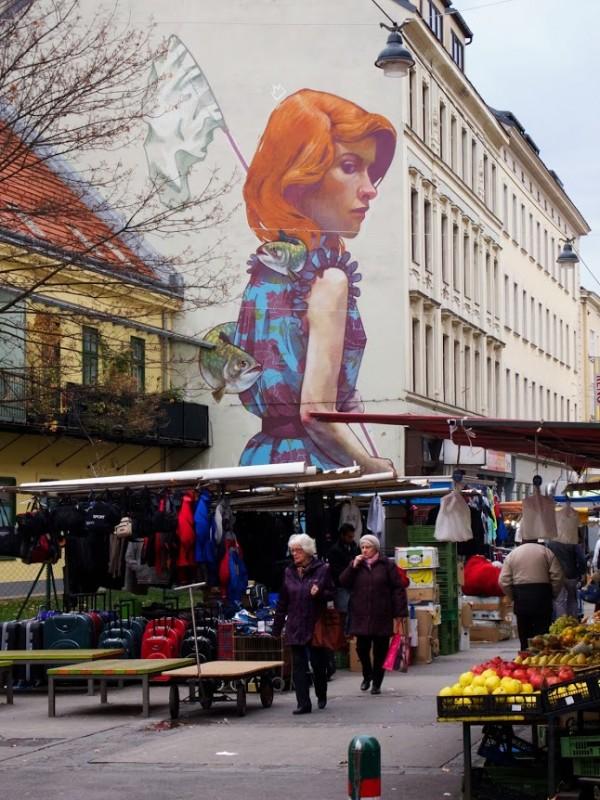 Bezt, Vienna, Austria, street art, urban artists, graffiti art, street artists