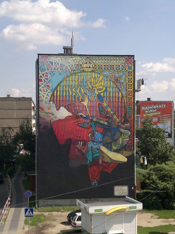 bezt, sainer, roem, street art, urban artists, graffiti art, street artists, urban art.