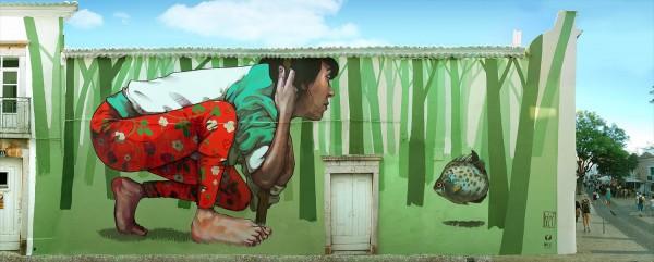 bezt, lisbon, street art, urban artists, graffiti art, street artists, urban art.