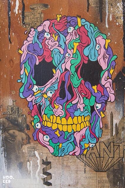 Broken Fingaz Crew, graffiti street art, urban art online, graffiti art, street artists, urban artists, graffiti artists, free walls
