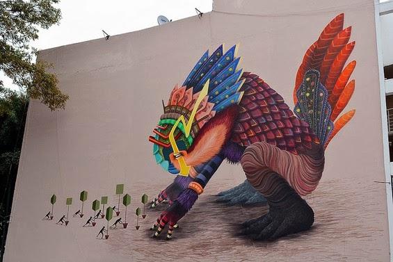 Curiot, graffiti street art, urban art online, graffiti art, street artists, urban artists, graffiti artists, free walls